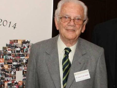 MISA POR EL ETERNO DESCANSO DEL DR. HUGO OBIGLIO - ARTICULO DE AICA