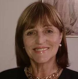 Gracias Dra. Raquel Bolton por su entrega y compromiso con el CMC de Bs.As. Presidencia 2017/2020