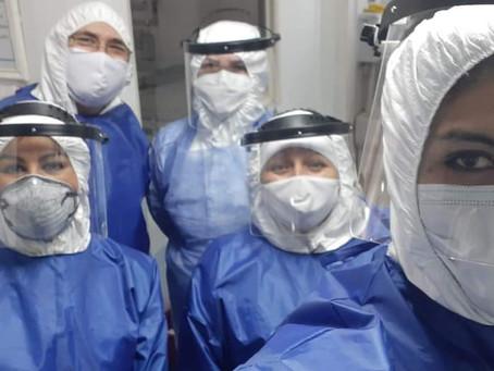 La pandemia desde la perspectiva de la esperanza y la humanidad