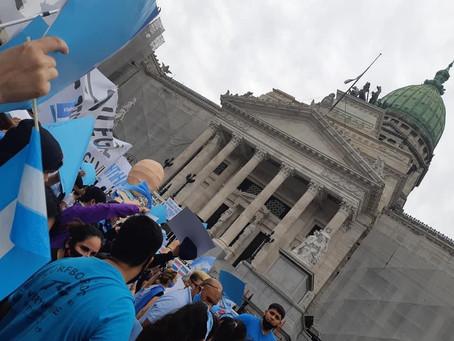 Declaración del CMC de Buenos Aires en referencia al Proyecto de Ley de ILE