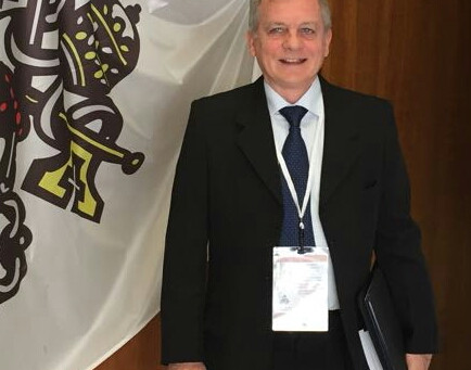 """XXXII Conferencia Internacional, """"Enfrentar las desigualdades mundiales en materia de salud""""..."""