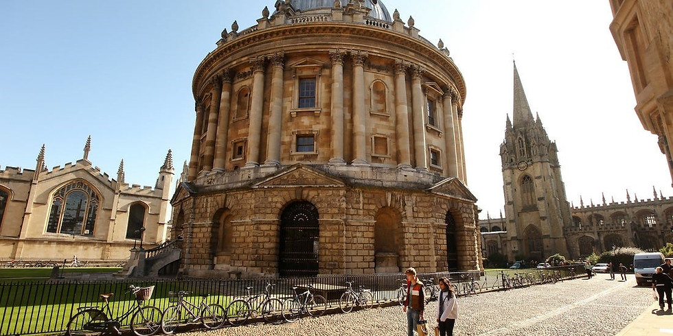 A Perfect International Learning Experience in Oxford