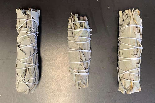 Sage Bundle, cultivated