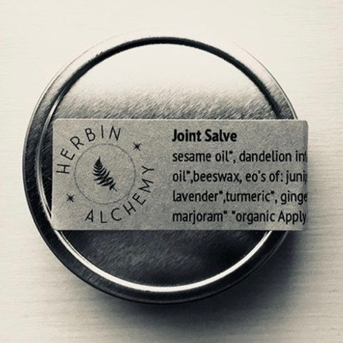 Joint Salve 2oz