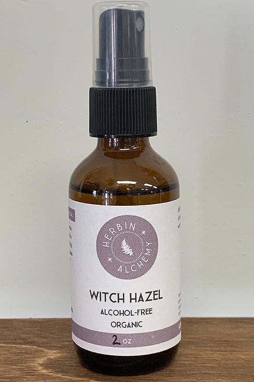 Witch Hazel Alcohol-Free