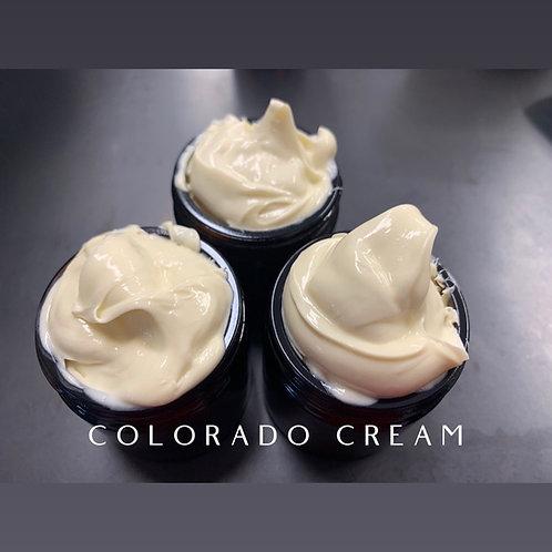Colorado Cream