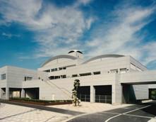 尾道文化情報センター (設計協力)