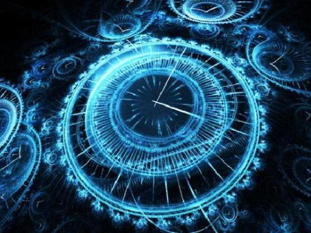 Paradigms and Perils of Synchronicity, Part 1