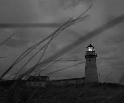 Sometimes a Lighthouse is just a Lighthouse: The New Old Weird Part 1