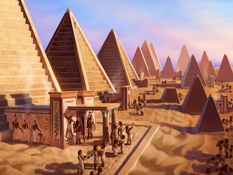 Ancient Egyptian Liberal Arts and Sciences