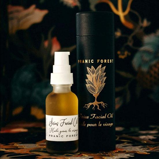 Pranic Forest Sirius Facial Oil