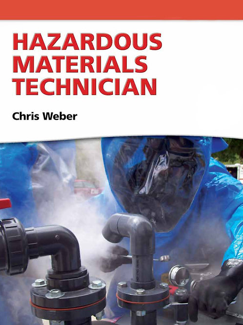 Hazardous Materials Technician Textbook