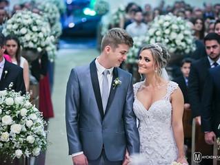 Casamento Lara e Bruno