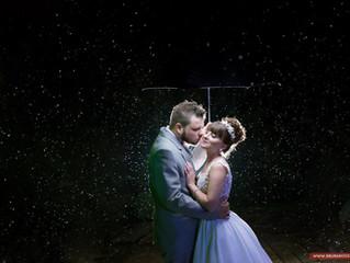 Casamento Julie e Fabrício