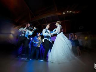 Casamento Gabriela & Marcio