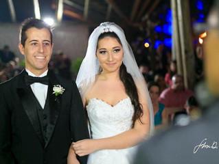 Casamento Bianca e Roger