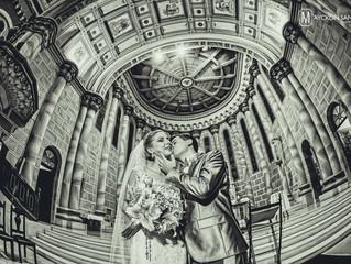 Casamento Bárbara e Thiago