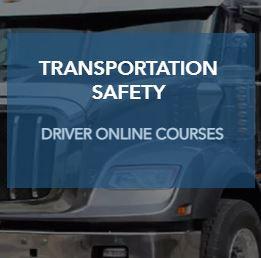 Transportation Safety Online Training