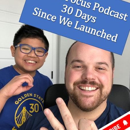 Truck Focus Podcast - 30 Days Since We Launched