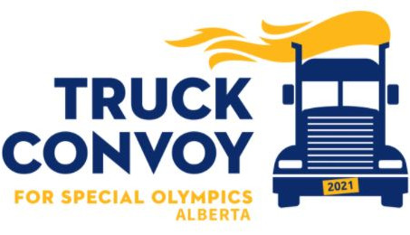 Truck Focus Podcast - Episode #30 - Truck Convoy for Special Olympics Alberta