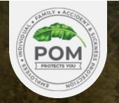POM Protects You!