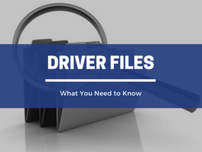 Alberta Carriers: What's In Your Driver Files?