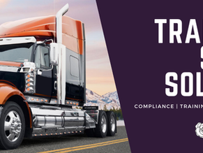 Truck Focus Podcast Ep # 14 - Alberta Rose Transport Compliance Kyle May and Charlotte Bellis Return