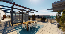 Rooftop Terrace 3