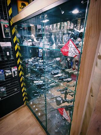 Shop Airsoft 74 Ville La Grand