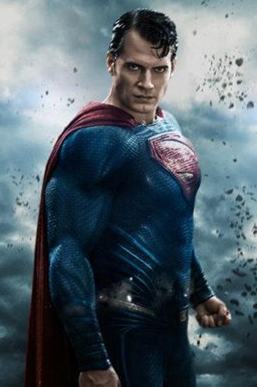 Superman I 10 séances