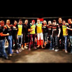 UFC Tuff Boys