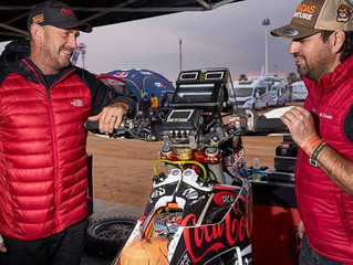 Dakar 2021: How do you prepare a rider for the toughest motorsport event in the world?