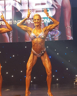ANB Pro Belinda Lyons