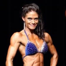 Paula Fearnley