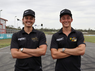 Exciting News as my client,  Matt Stone Racing Supercar driver Zane Goddard steps it up for 2021 ...