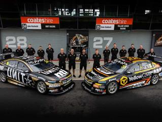 A little insight into Matt Stone Racing...