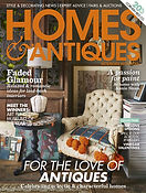 Homes & Antiques Huckleberry Home UK