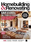 Homebuilding & Renovating Huckleberry Home UK