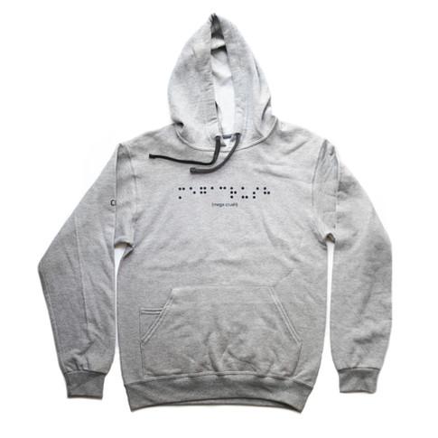 (mega crush) hoodie