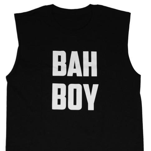 BAH BOY