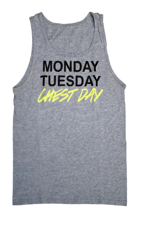 chestday