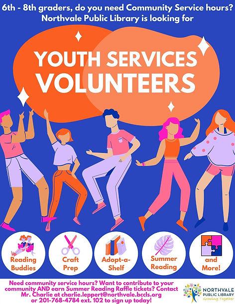 Teen Volunteers Flyer.jpg