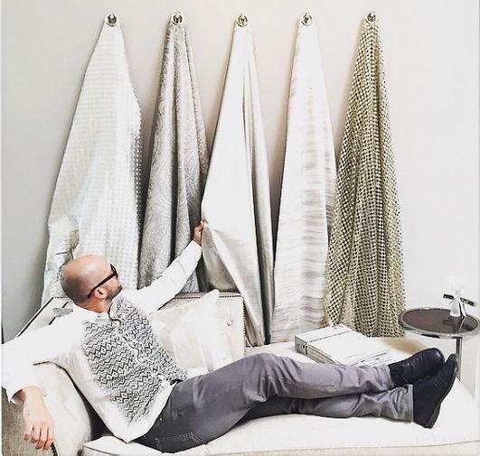 San Diego California Interior Design Designer Brian Brown Studio