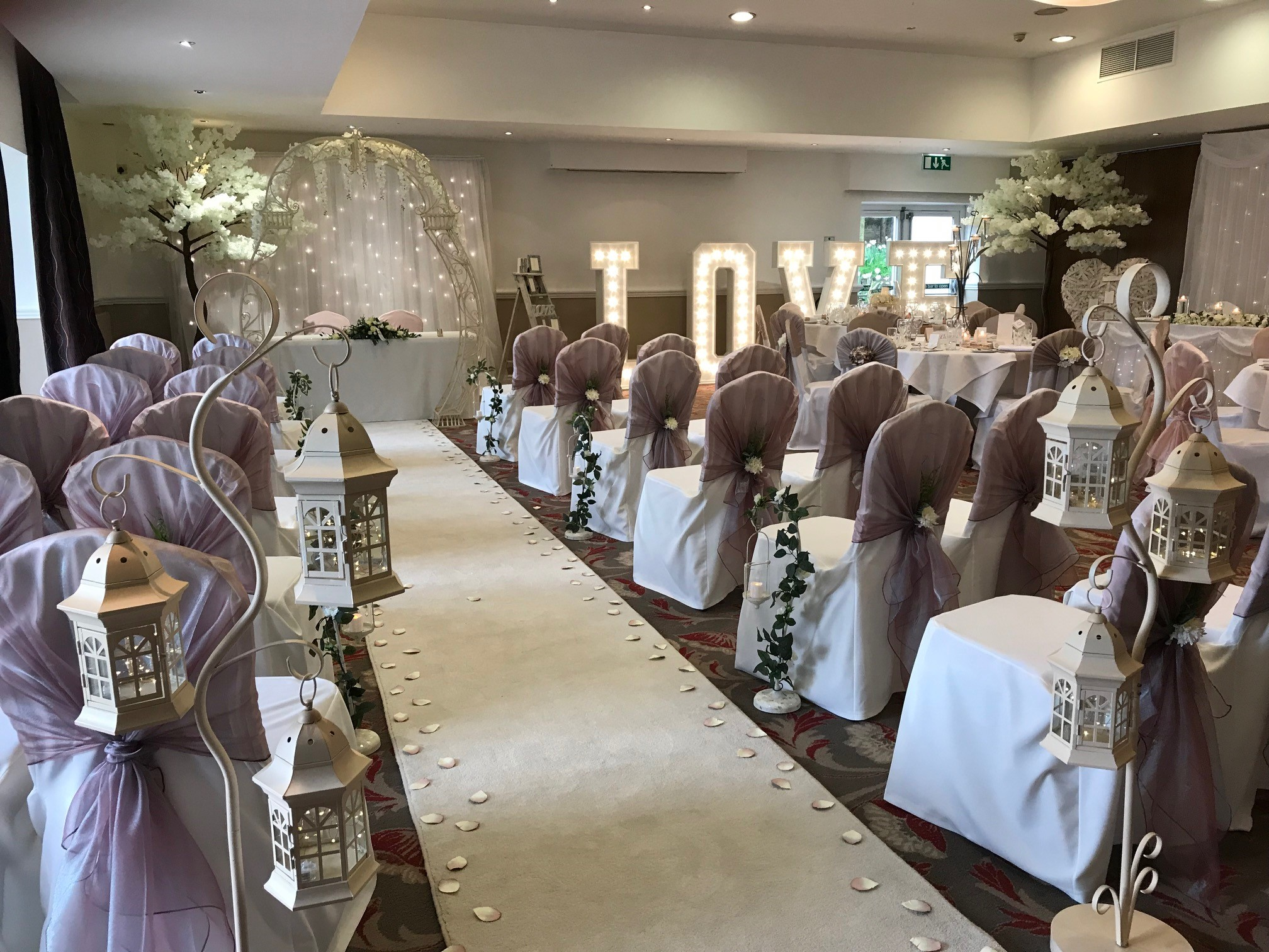 Wedding Open Day 2019 1