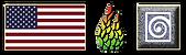 VVOMF left flag, flame, logo.png