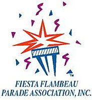 Fiesta Flambeau Parade