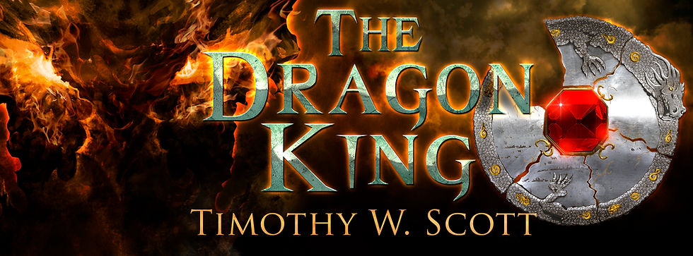 Facebook Profile Picture THE DRAGON KING