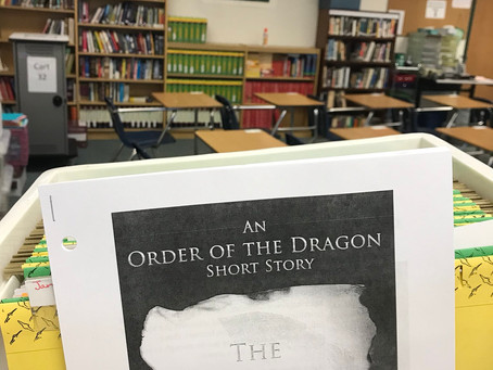 Dragons are Common - Even in Classrooms
