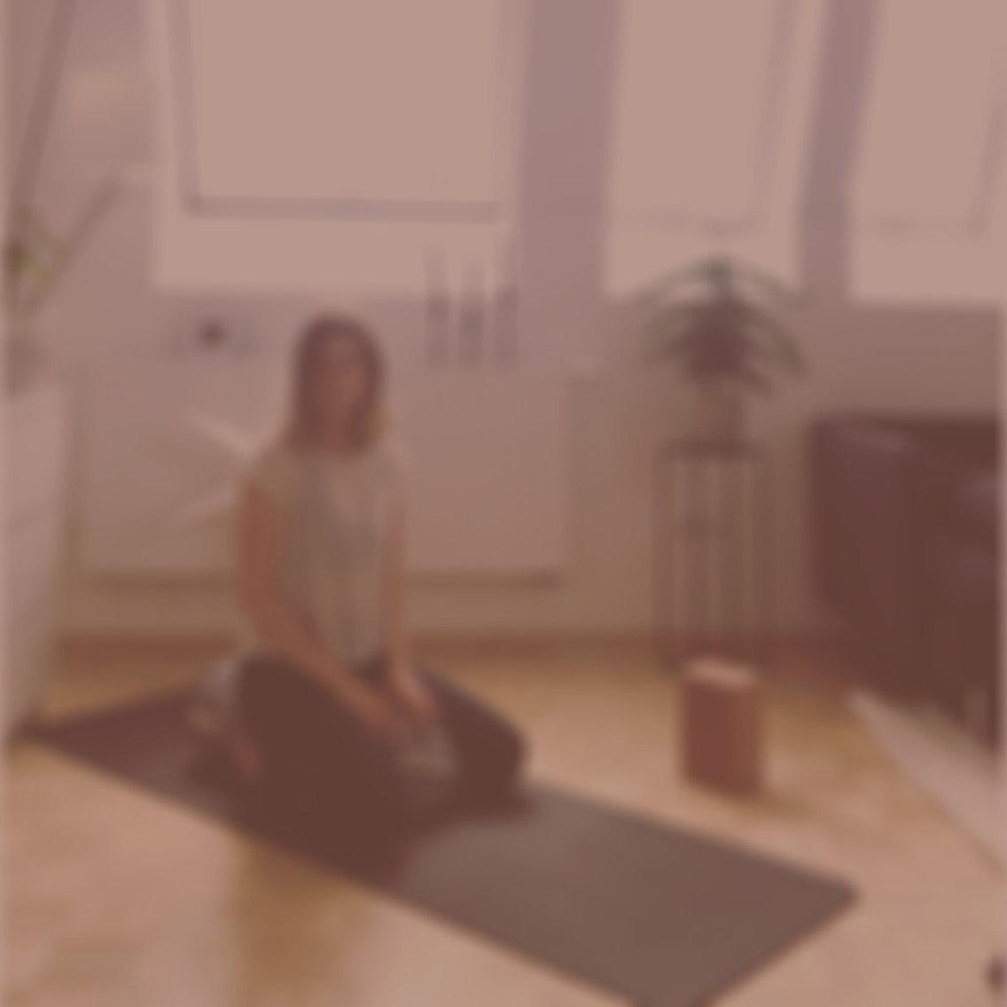 'Komm zu dir' Yoga