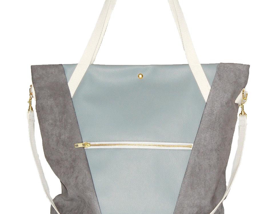 "bag ""spirit"" /grey"